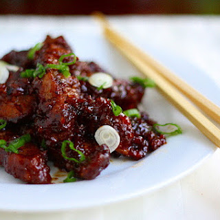 Mongolian Beef Recipes.