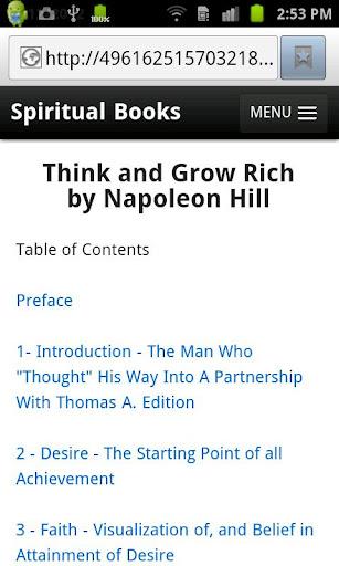 生活必備免費app推薦 Spiritual Books線上免付費app下載 3C達人阿輝的APP