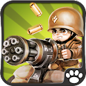 Little Commander – WWII TD v1.3.3 APK