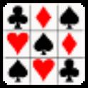 Grid Poker logo