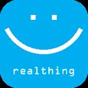 RealSue logo