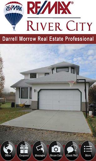Darrell Morrow REMAX