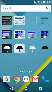 Rain Alarm Pro v3.8.9