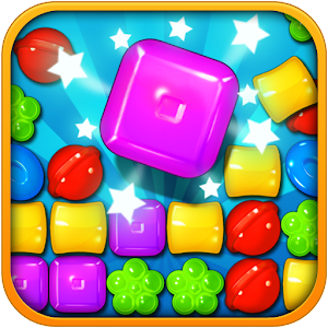 Candy Pop Mania for PC and MAC