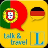 Portugiesisch talk&travel