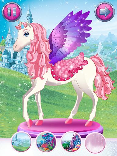 Barbie Magical Fashion 2.2 screenshots 5