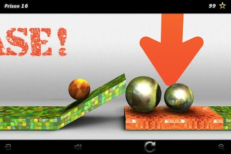 Balance Ball 3D (paid)- screenshot thumbnail