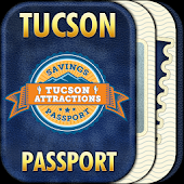 Tucson Attractions Passport