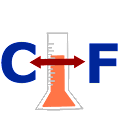 My Temperature Converter logo