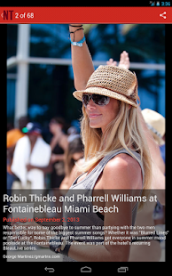Miami New Times - screenshot thumbnail