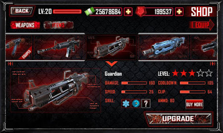Zombie Killer 2.0 screenshot 3823