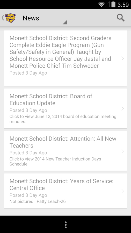 Monett R-I- screenshot