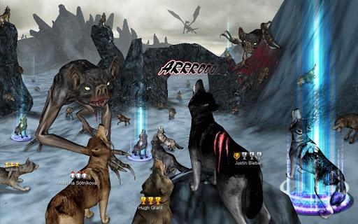 Wolf Online 2.1.1 screenshots 18