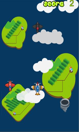 【免費賽車遊戲App】Air Racer-APP點子