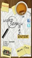 Screenshot of Word Search Craze Premium