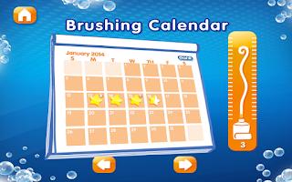 Screenshot of Disney Magic Timer by Oral-B