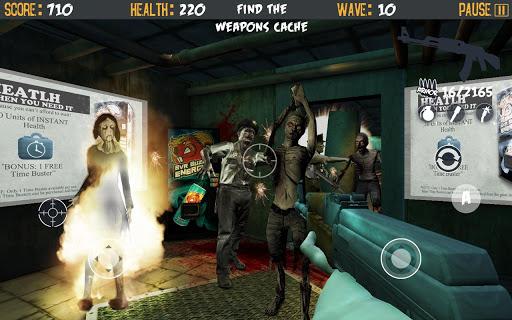 Dead Corps Zombie Outbreak