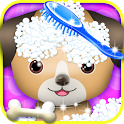 Pet Spa & Salon - kids games icon