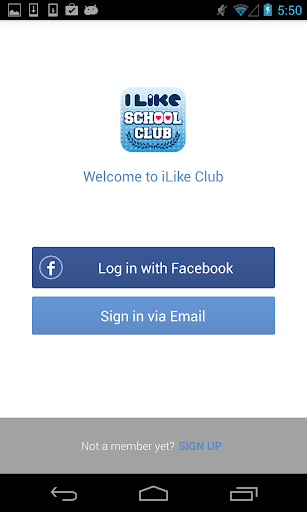 【免費生活App】iLike club-APP點子