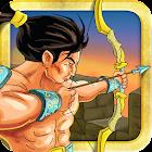 Robinhood Archer warrior icon