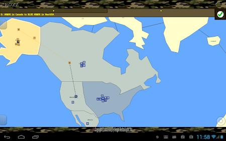 Rozz Strategy War Game: Free 2.6.0 screenshot 1141322