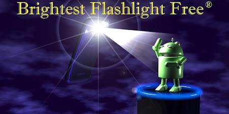 Brightest Flashlight Free ® 2.4.2 screenshot 219461
