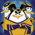 Penguins' Revenge – Free Game logo