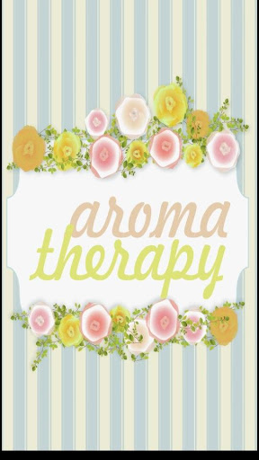 Aromatherapy oils - Guide