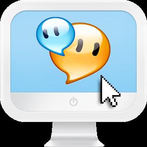 네이트온 내PC제어 for Android 生產應用 App LOGO-硬是要APP