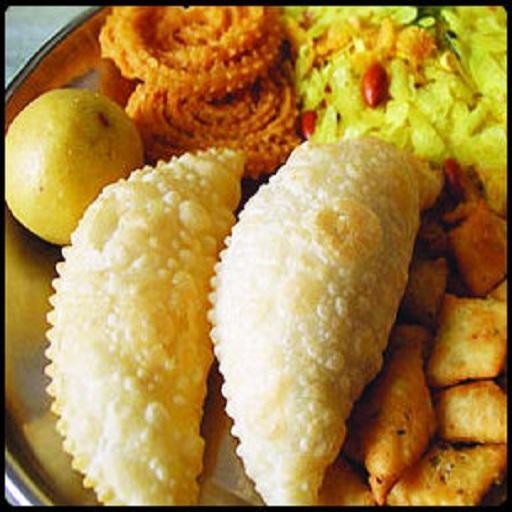 Diwali Faral(Marathi)