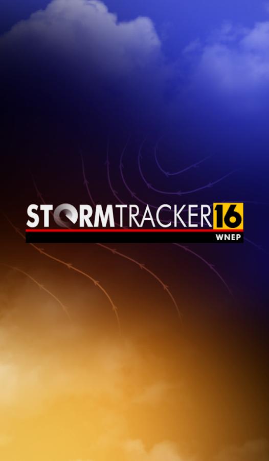 WNEP Stormtracker 16 Weather - screenshot