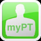 myPT icon