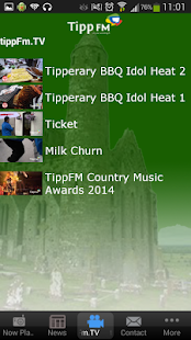 TippFm Radio- screenshot thumbnail