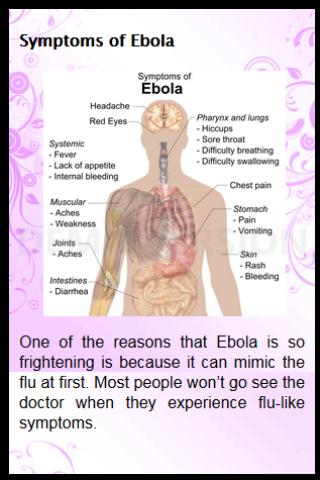 Stop Ebola Outbreak