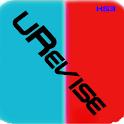 uRevise KS3 logo