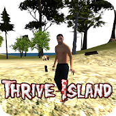 Thrive Island - Survival Free APK for Blackberry