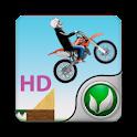 Dead Rider HD logo