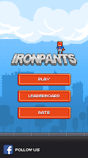 Ironpants - screenshot thumbnail