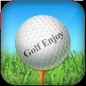 골프 엔조이 icon