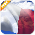 3D Malta Flag Live Wallpaper icon