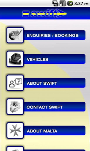 Swift Car Hire