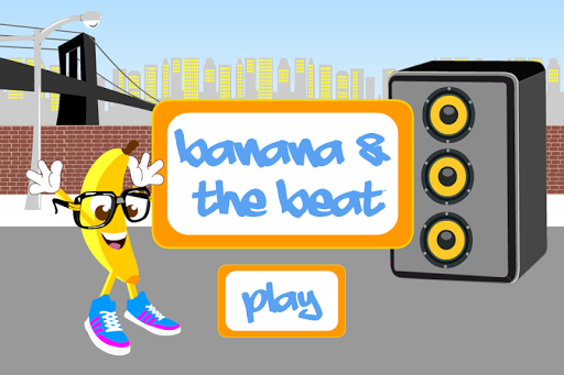 Banana and the Beat