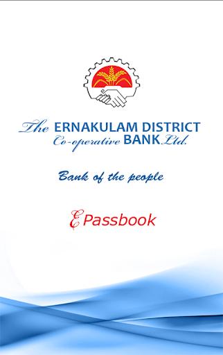 Edcb ePassbook