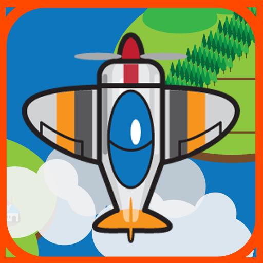 Air Racer LOGO-APP點子