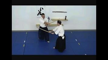 Screenshot of Aikido Weapons - ALL