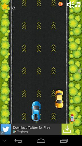 【免費賽車遊戲App】Fast Car Driving City-APP點子