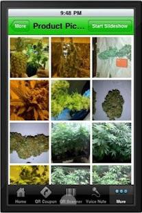 High Desert Medical Marijuana- screenshot thumbnail