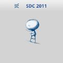 SDC 2011 logo