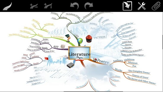 iMindMap- screenshot thumbnail