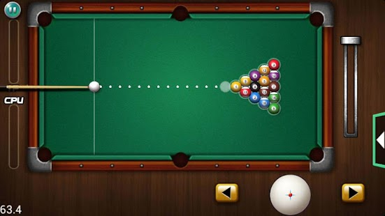 Pocket Pool Pro - screenshot thumbnail
